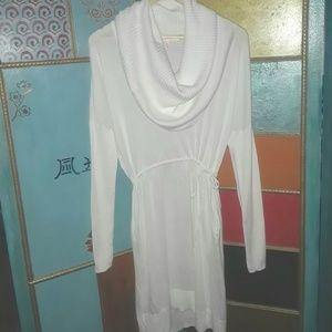 Victoria Secret Sweater Dress Size M NEW